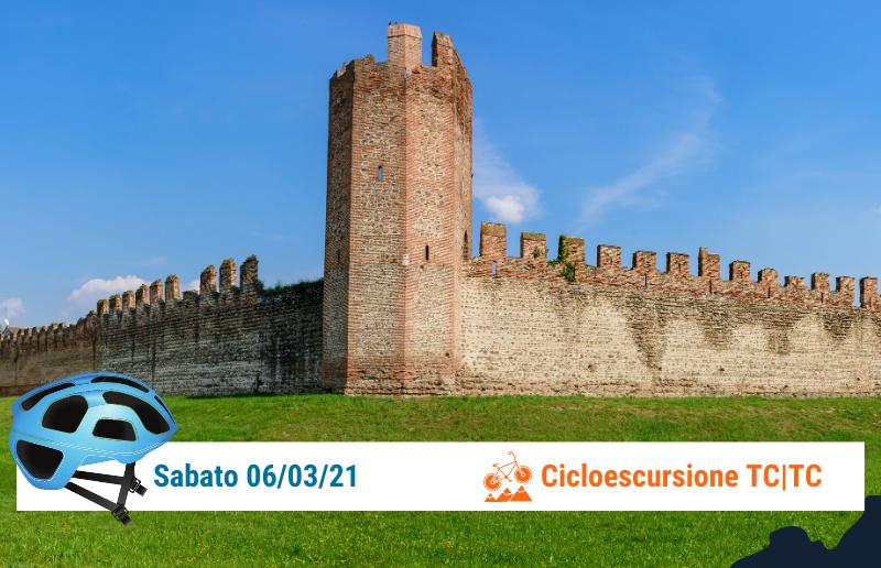 Cicloescursione Citta Murate