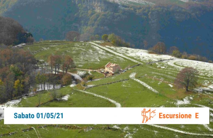 Monte Torla - Lessinia
