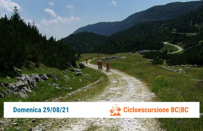CAI Bike CicloEscursione-29-08-21